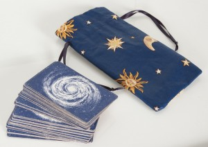 Moon, Sun, and Stars Bag