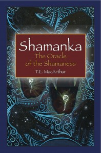 Shamanka: Oracle of the Shamaness
