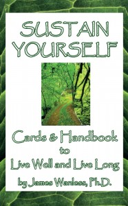 Sustain Yourself Cards