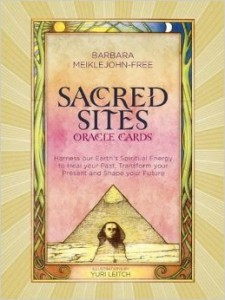 Sacred Sites Oracle
