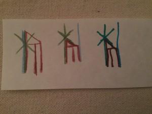 Bind Rune for Intense Focus