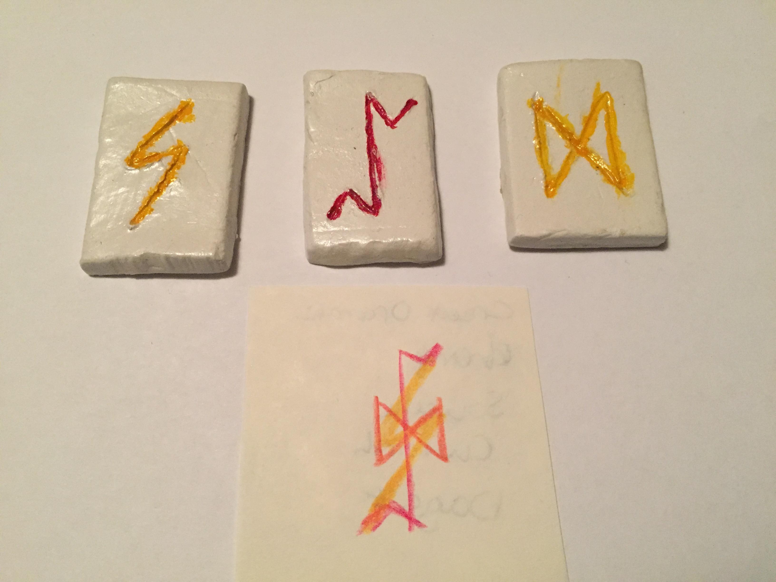 Bind Runes Create – Wonderful Image Gallery