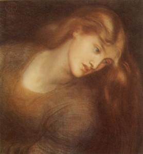Aspecta Medua - Rossetti